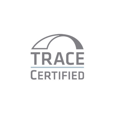 trace-certified